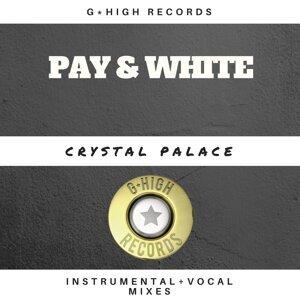 Pay & White 歌手頭像