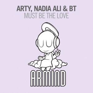 Arty, Nadia Ali & BT