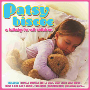 Patsy Biscoe 歌手頭像