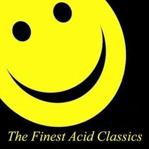 Acid Activity 歌手頭像