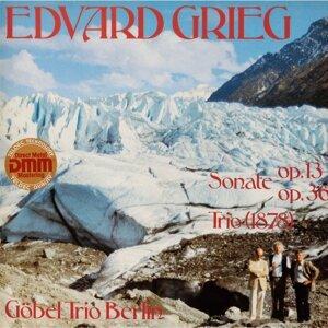 Goebel Trio Berlin 歌手頭像