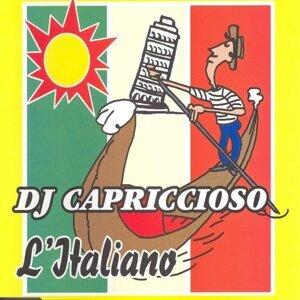 DJ Capriccioso 歌手頭像