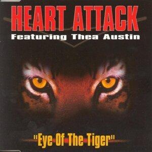 Heart Attack ft. Thea Austin 歌手頭像