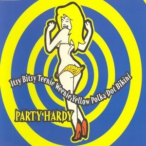 Party Hardy 歌手頭像