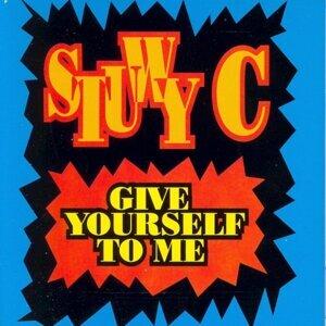Stuwy C 歌手頭像