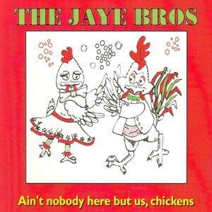 The Jaye Bros 歌手頭像