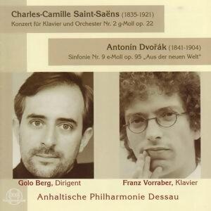 Anhaltische Philharmonie Dessau 歌手頭像