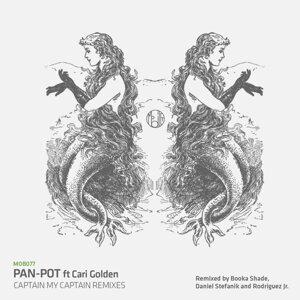Pan-Pot feat. Cari Golden 歌手頭像