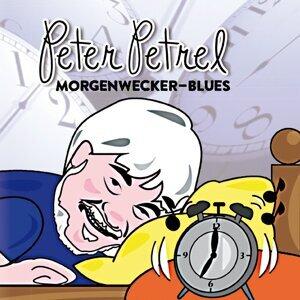 Peter Petrel