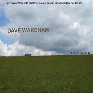 Dave Wakeham 歌手頭像