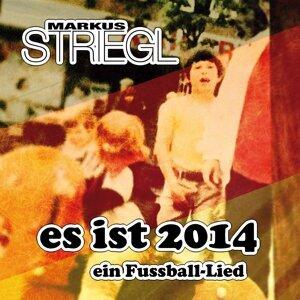 Markus Striegl 歌手頭像