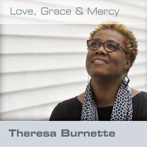 Theresa Burnette 歌手頭像