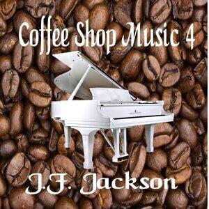 J.F. Jackson 歌手頭像