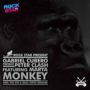 Gabriel Cubero pres. Peter Clash feat. Marya 歌手頭像