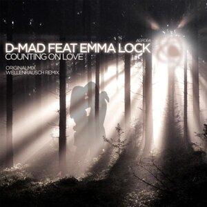 D-Mad feat. Emma Lock 歌手頭像