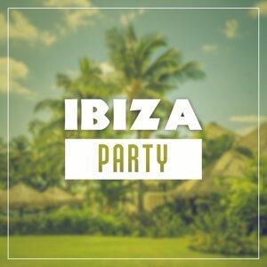 Ibiza Lounge Club 歌手頭像