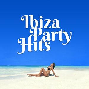 Ibiza Lounge Club アーティスト写真