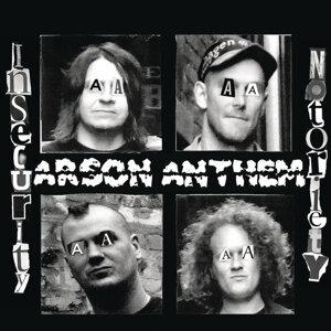 Arson Anthem 歌手頭像