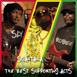 Sly & Robbie and Scantana 歌手頭像