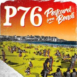 P76 歌手頭像