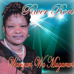 Wangari Mugaruri 歌手頭像