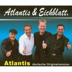 Atlantis & Eichblatt. 歌手頭像
