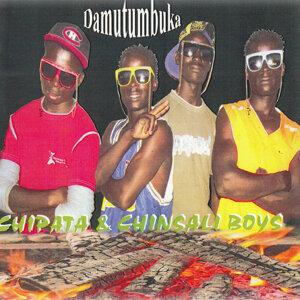 Chipata And Chinsali Boys 歌手頭像