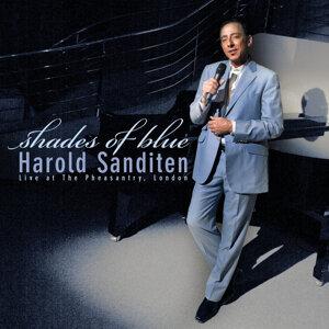 Harold Sanditen 歌手頭像