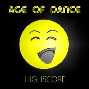 Age Of Dance 歌手頭像