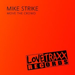 Mike Strike 歌手頭像