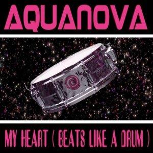 Aquanova 歌手頭像