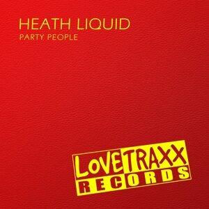Heath Liquid 歌手頭像