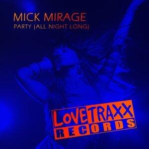 Mick Mirage 歌手頭像