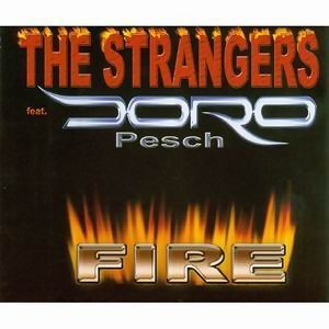 The Strangers feat. Doro Pesch 歌手頭像