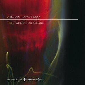 Blank + Jones 歌手頭像