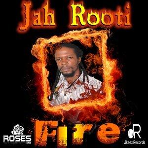 Jah Rooti 歌手頭像