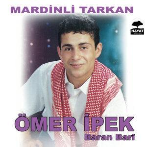 Mardinli Tarkan Ömer İpek 歌手頭像
