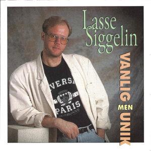 Lasse Siggelin 歌手頭像