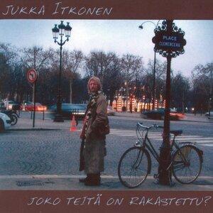 Jukka Itkonen 歌手頭像