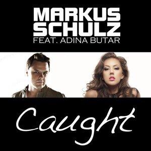 Markus Schulz feat. Adina Butar 歌手頭像