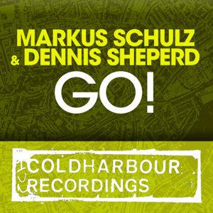 Markus Schulz & Dennis Sheperd