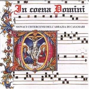 Monaci Cistercensi dellAbbazia di Casamari, Padre Ildebrando Di Fulvio 歌手頭像