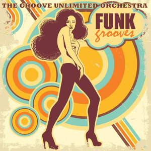 Groove Unlimited Orchestra 歌手頭像