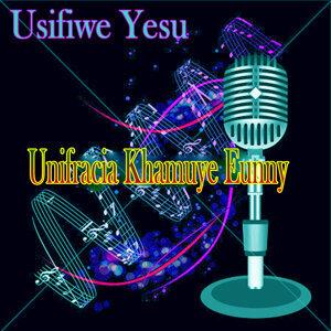 Unifracia Khamuye Eunny 歌手頭像