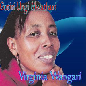 Virginia Wangari 歌手頭像