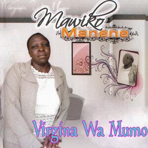 Virgina Wa Mumo 歌手頭像