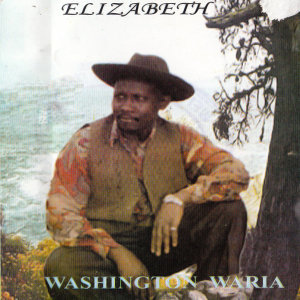 Washington Waria 歌手頭像