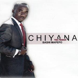 Chiyana The Prince 歌手頭像
