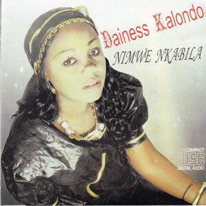 Dainess Kalondo 歌手頭像
