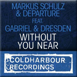 Markus Schulz & Departure feat. Gabriel & Dresden 歌手頭像